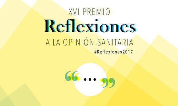 Redacción Médica otorgará el XVI Premio Reflexiones el próximo 3 de octubre