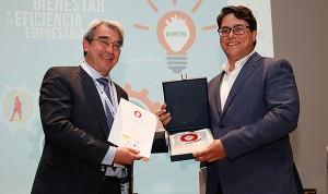 Redacción Médica, Premio Ágora Bienestar 2019 al mejor periódico sanitario