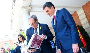 Referéndum de autogobierno: transferir el MIR y la Farmacia a Cataluña