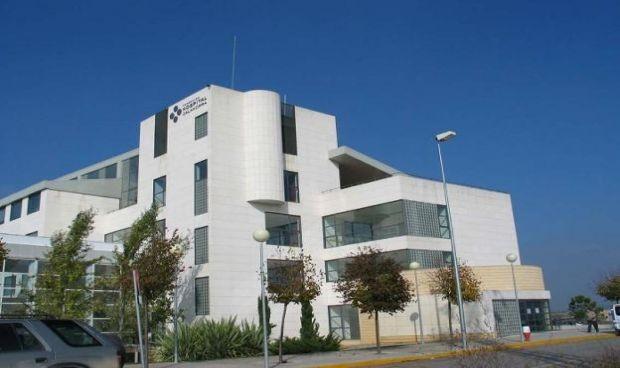 Reformar las Urgencias del Hospital de Calahorra costará más de un millón