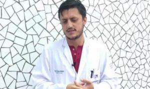 Reino Unido ficha a un cirujano español para alertar contra el 'balconing'