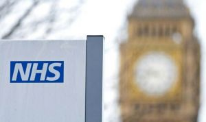 Reino Unido inicia un reclutamiento masivo de enfermeras tras el Brexit