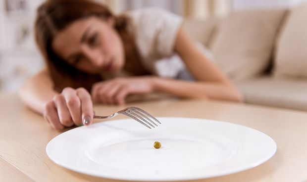 Reino Unido publica una gu�a para el tratamiento del trastorno alimentario
