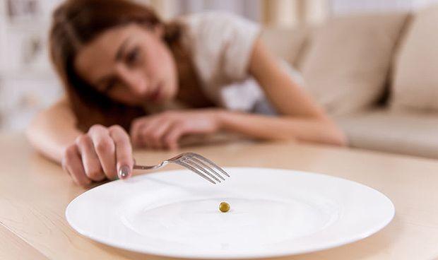 Reino Unido publica una guía para el tratamiento del trastorno alimentario