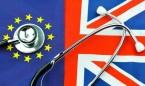 Reino Unido puede perder el 60% de sus médicos europeos en cinco años