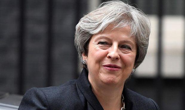 Reino Unido quiere mantenerse en la EMA pese a salir de la Unión Europea