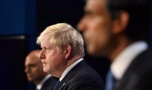 Reino Unido recaudará 14.000 millones en impuestos para reforzar la sanidad