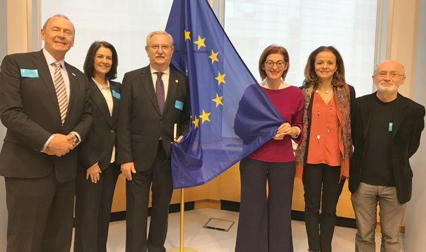 Reivindican en el Parlamento Europeo mayores medidas de control del tabaco