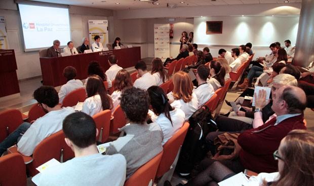 Relevo generacional asegurado para la Neurología española