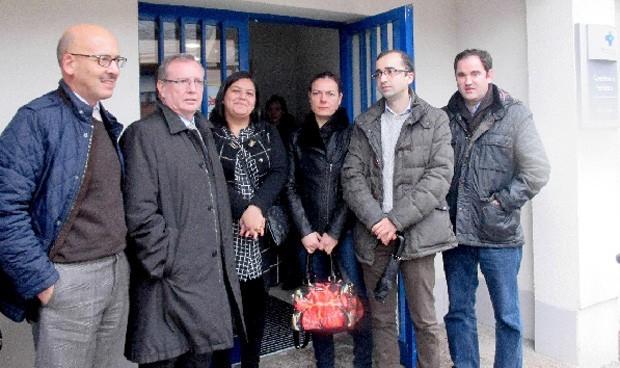 Remodelación en la dirección de dos áreas sanitarias asturianas