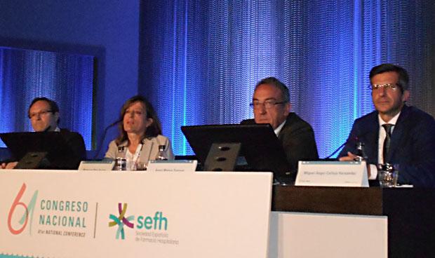 Renovaciones autonómicas en el Congreso de la SEFH