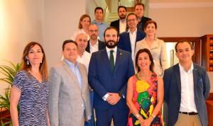 Renuevan la Presidencia del Colegio de Farmacéuticos de Castilla-La Mancha