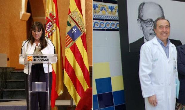 Repollés nombra a José María Arnal secretario general técnico de Sanidad