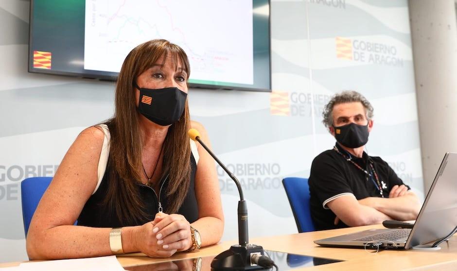 Repollés refuerza su gabinete con talento del Gobierno de Cantabria