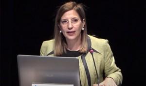 """La representante española de Nursing Now: """"El CGE debe ser transparente"""""""