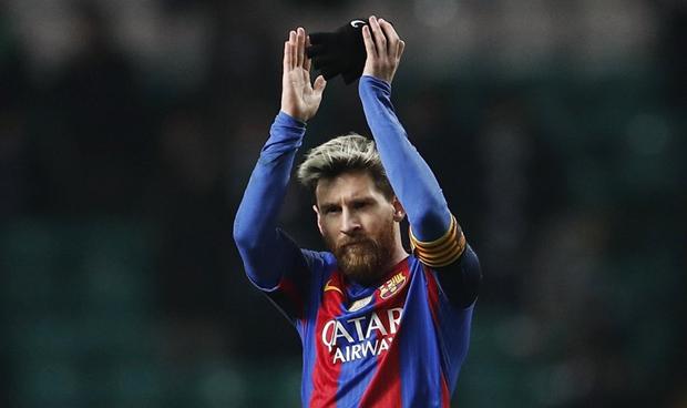 """Resbalón de Messi al promocionar el turismo sanitario: """"Es un imbécil"""""""