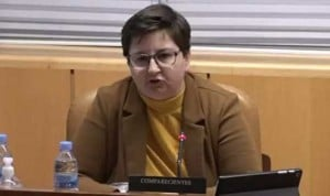 Residencias Covid: la hija de Burgueño se contradice en la Asamblea