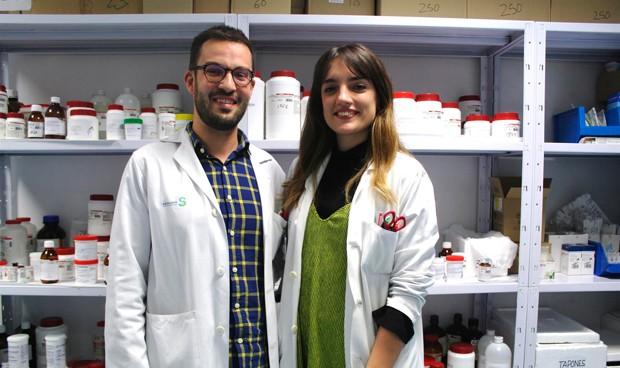 Residentes de Farmacia de Guadalajara se forman en Inglaterra e Irlanda