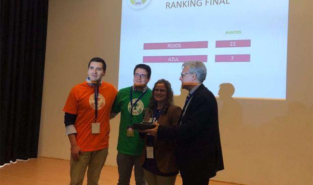 Residentes del Infanta Cristina se alzan con la Actas Urology Cup