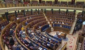 Respaldo definitivo a la ley que refuerza el SNS contra el Covid-19