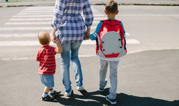 Respirar aire contaminado de camino al colegio reduce la memoria de trabajo