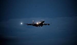 Restringir los vuelos internacionales no impide el contagio del coronavirus
