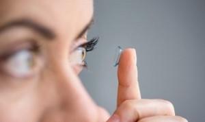 """Retiran 29 lotes de lentillas Acuvue por riesgo de """"abrasión de la córnea"""""""