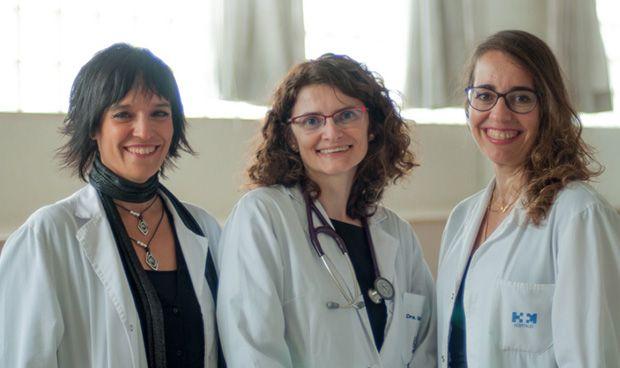 Reumatología de HM Hospitales en Madrid registra 23.000 consultas en 2017