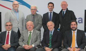 Reunido el comité organizador del IX Encuentro de Parlamentarios de Sanidad