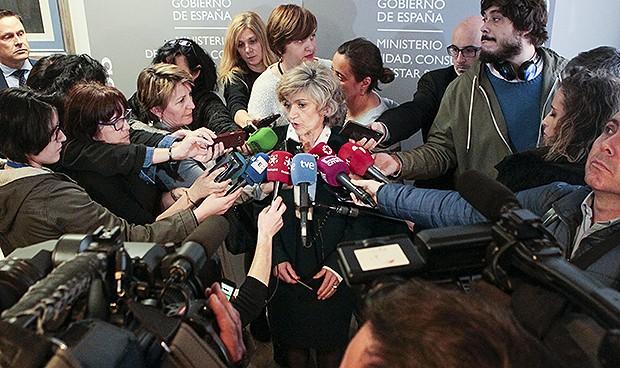 """Reunión de urgencia entre médicos y Sanidad: """"Hemos aumentado plazas MIR"""""""