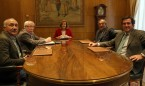 Reunión urgente de la Comisión de RRHH del SNS para reducir la temporalidad