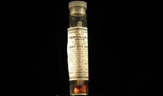 Revelan que el farmacéutico conoce mejor que el médico algunas alergias