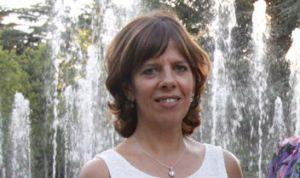 Reverter (Hospital La Paz), directora general de Comunicación del Gobierno