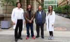 Revierten el daño del hepatocarcioma con nanopartículas de óxido de cerio