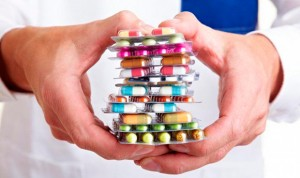 Revisar las terapias del polimedicado reduce sus problemas clínicos