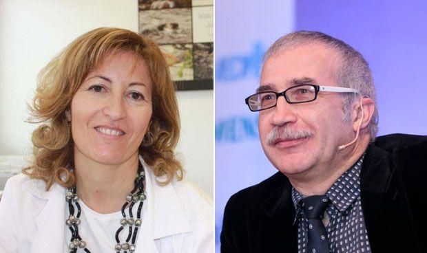 Reyes Álvarez-Ossorio sustituye a Joan Carles March al frente de la EASP