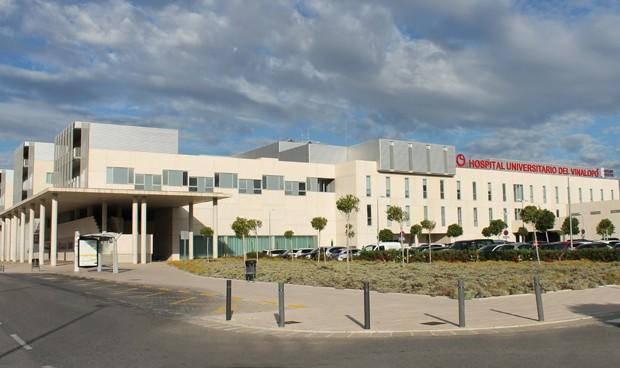 Ribera acoge la Cátedra Emilio Balaguer en el Hospital de Vinalopó
