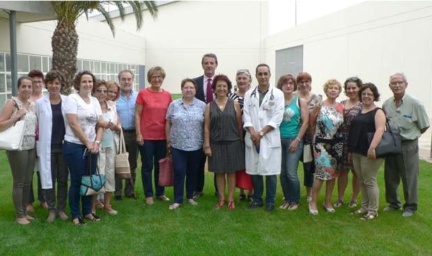 Ribera celebra el Día mundial del Alzheimer con formación y concienciación