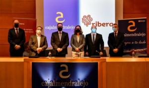 Ribera garantiza la continuidad del Hospital Nuestra Señora del Pilar