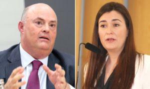 Ribera Salud alerta a Sanidad de que es ilegal no aprobar las liquidaciones