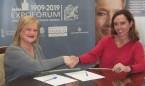 Ribera Salud colabora en la celebración del Expofórum 2019