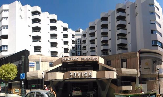 """Ribera Salud confirma su """"interés"""" en la adquisición del Hospital Povisa"""