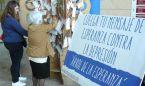 Ribera Salud diseña un 'Árbol de la Esperanza' contra la depresión