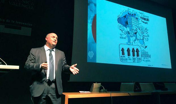 Ribera Salud, ejemplo de innovación y eficiencia en la universidad