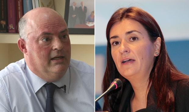 """Ribera Salud: """"El Consell no tiene base legal para cambiar el convenio"""""""