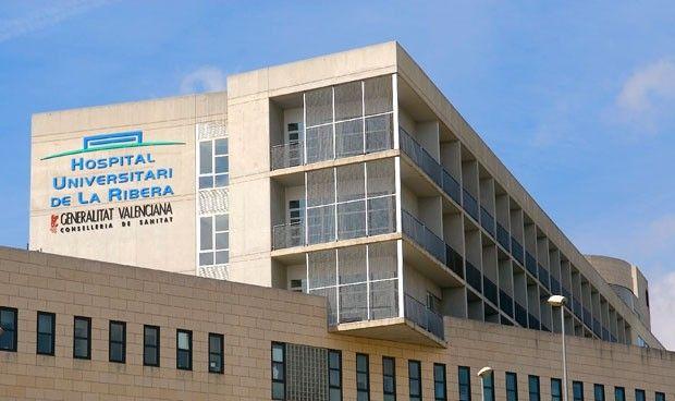 Ribera Salud ha invertido ya en La Ribera el 99% de lo pactado con Sanidad