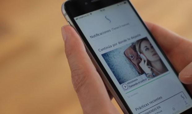 Ribera Salud impulsa la app de terapia psicológica Serenmind en Primaria