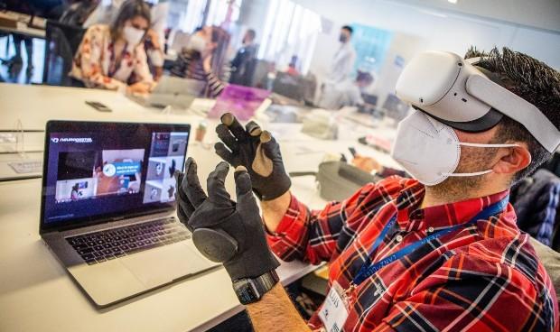 Ribera Salud incorpora dos startups de rehabilitación interactiva