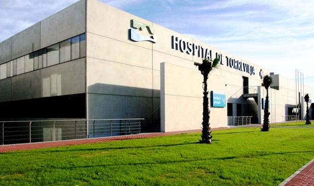 Ribera Salud justifica en un informe la construcción del centro de Orihuela