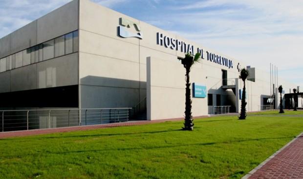 Ribera Salud lleva a los tribunales su contrato con Sanidad
